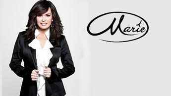 Marie Osmond TV Show hallmark Channel Simple Self Defense for Women